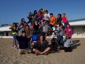 Oceanside Elementary, Oceanside California